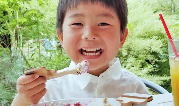 <font>脳科学の権威・久保田競先生に聞く</font><br> 食事をしながら脳を活性化!COCO育スプーン・フォークのもたらす効果とは?