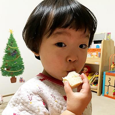パン屋さんのパンはおいしーー!!!