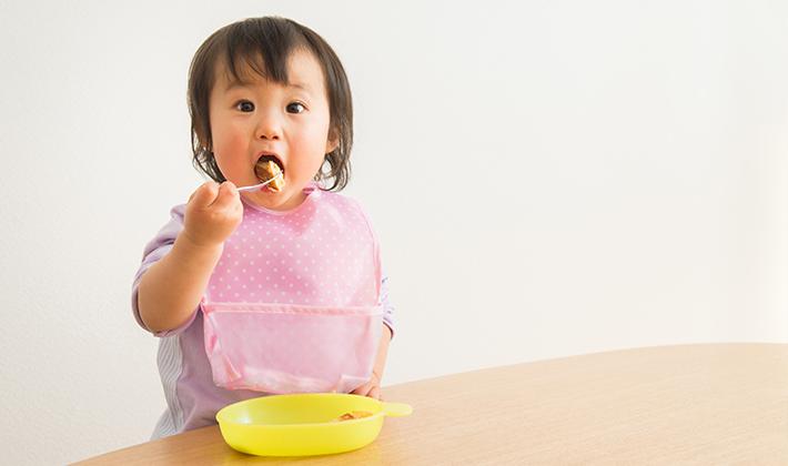 発音と食事って関係してるの!?