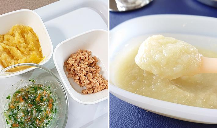 東洋医学の視点から見た離乳食オススメ食材5選