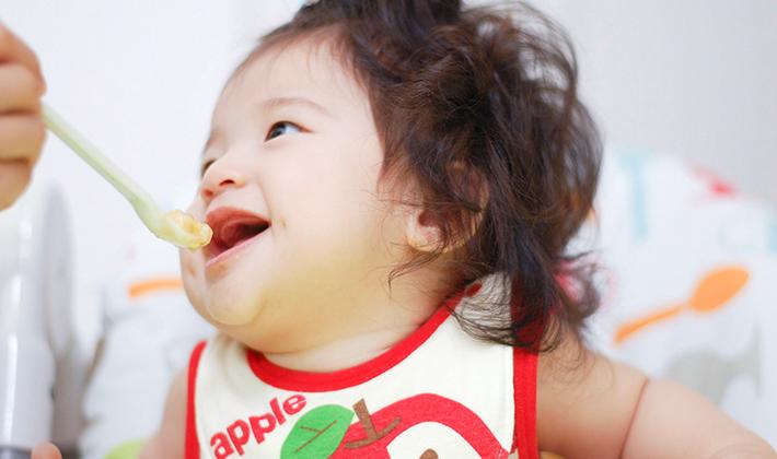 離乳食ってなぜ大事なの?